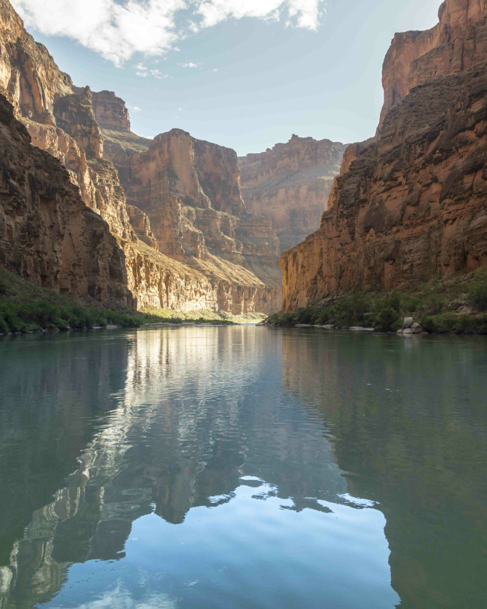 Colorado River Grand Canyon Float Trip